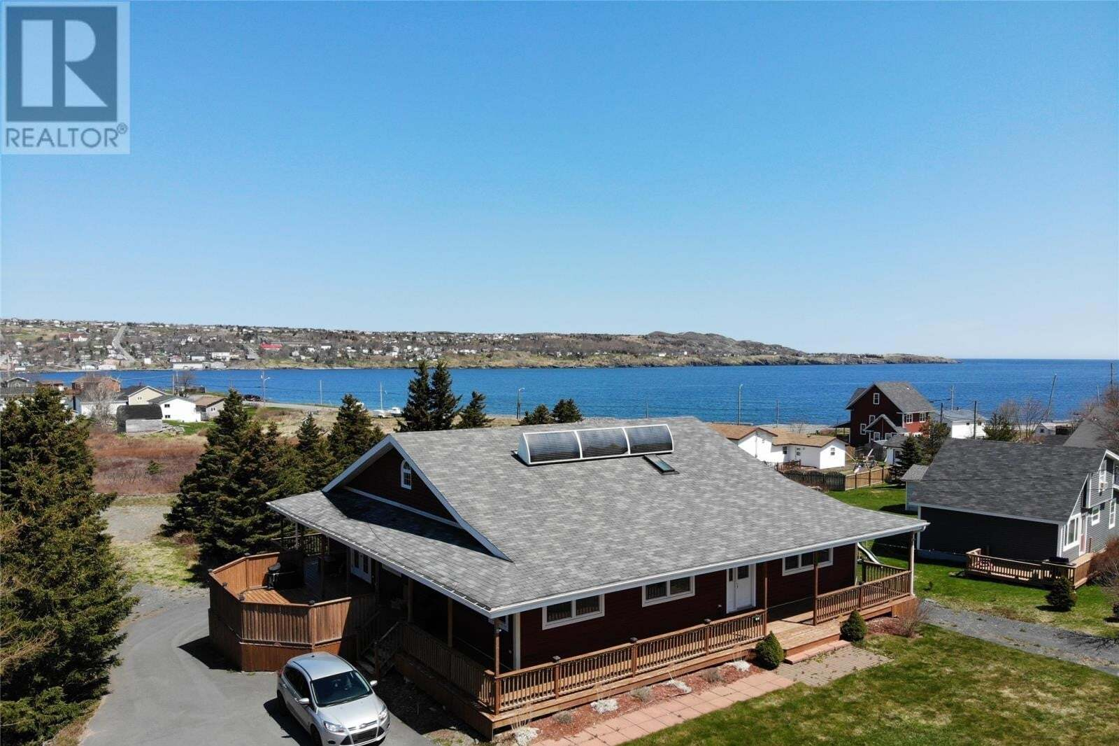 14 Marshall Drive, Carbonear   Image 1