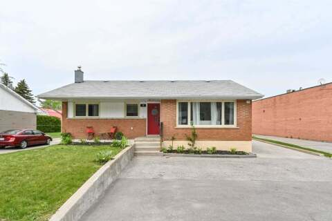 House for sale at 14 Mary St Aurora Ontario - MLS: N4774152