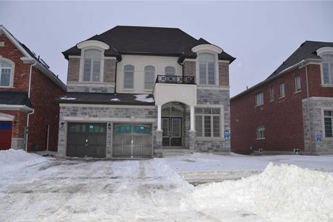 House for rent at 14 Mary Willson Ct East Gwillimbury Ontario - MLS: N4410016