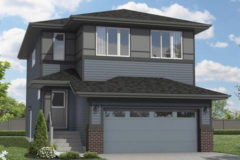 House for sale at 14 Masters Green Southeast Calgary Alberta - MLS: C4287264