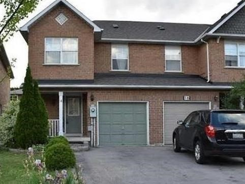 Removed: 14 Mattari Court, Toronto, ON - Removed on 2018-03-28 05:45:13