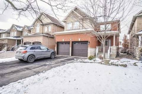 House for sale at 14 Mazzone Dr Vaughan Ontario - MLS: N4692582