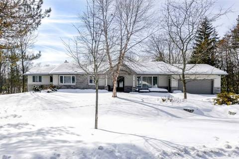 House for sale at 14 Mcbride Ct Caledon Ontario - MLS: W4693856