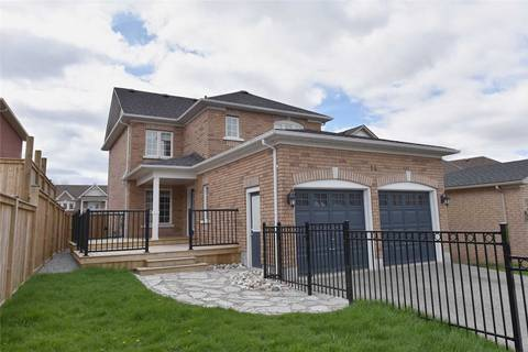 House for sale at 14 Mccartney Ave Whitby Ontario - MLS: E4735877