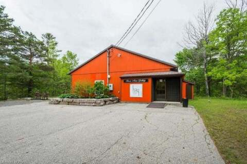 Commercial property for sale at 14 Mccleary Rd Marmora And Lake Ontario - MLS: X4782476