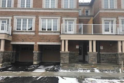 Townhouse for rent at 14 Mcgrath Ave Richmond Hill Ontario - MLS: N4695490