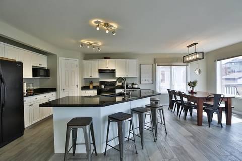 House for sale at 14 Mckay Cs Leduc Alberta - MLS: E4156537