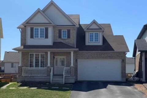 House for sale at 14 Mcmaster Rd Orangeville Ontario - MLS: W4773602