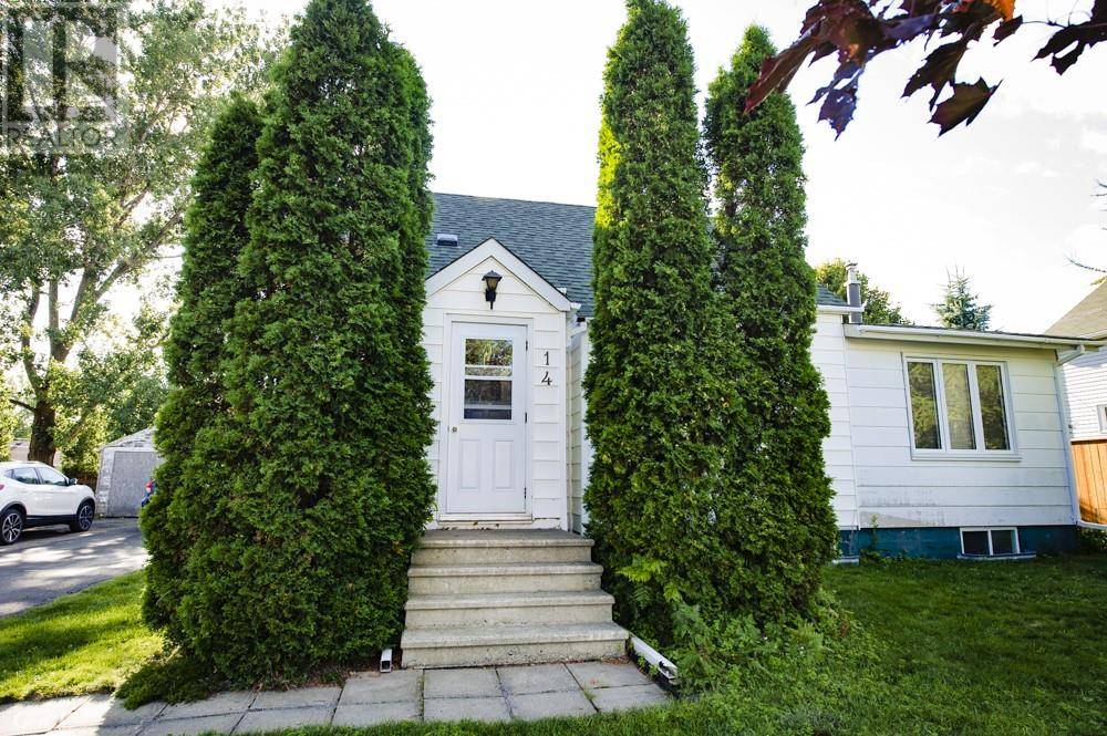 House for sale at 14 Mcnevin St Copper Cliff Ontario - MLS: 2079065