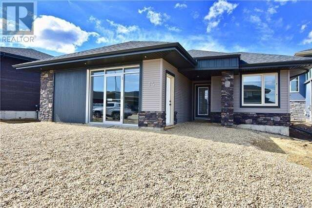 House for sale at 14 Meadow Cs Lacombe Alberta - MLS: CA0190116