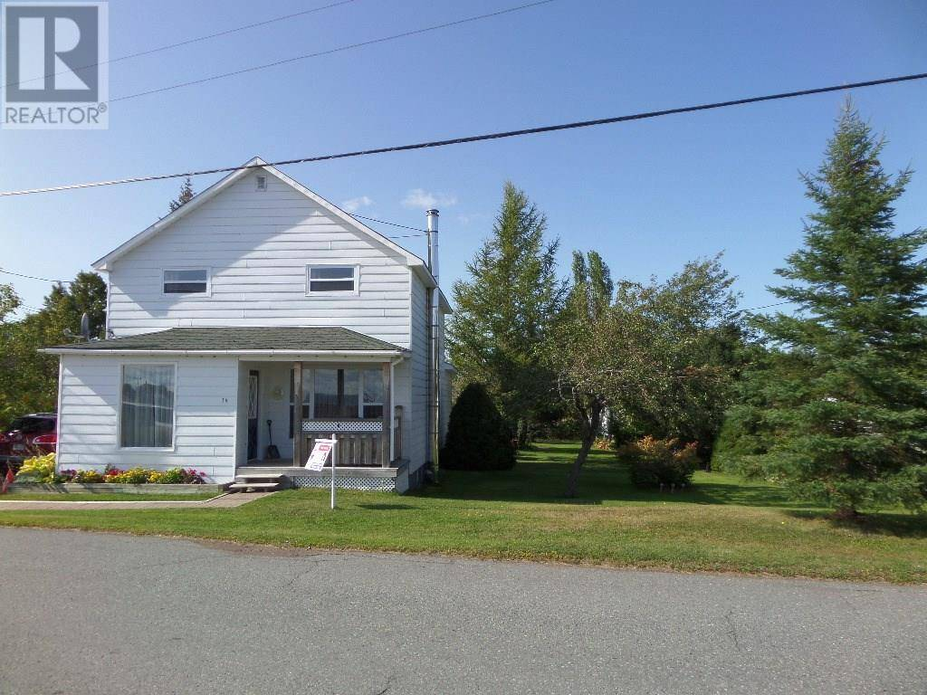 House for sale at 14 Memorial Ave Botwood Newfoundland - MLS: 1209639