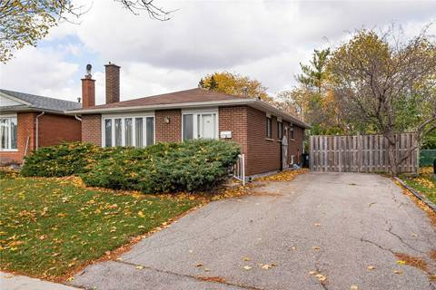 House for sale at 14 Midhurst Dr Toronto Ontario - MLS: W4628816