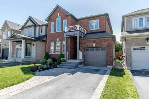 House for sale at 14 Milligan St Bradford West Gwillimbury Ontario - MLS: N4479033