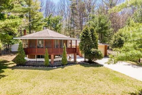 House for sale at 14 Millwood Rd Tiny Ontario - MLS: S4770444