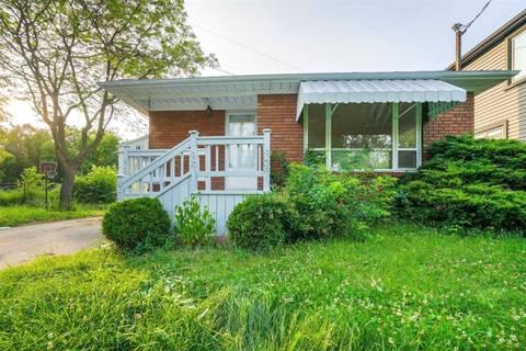 House for rent at 14 Miniot(upper Level) Circ Toronto Ontario - MLS: E4537428