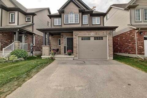 House for sale at 14 Mistywood St Kitchener Ontario - MLS: X4931677