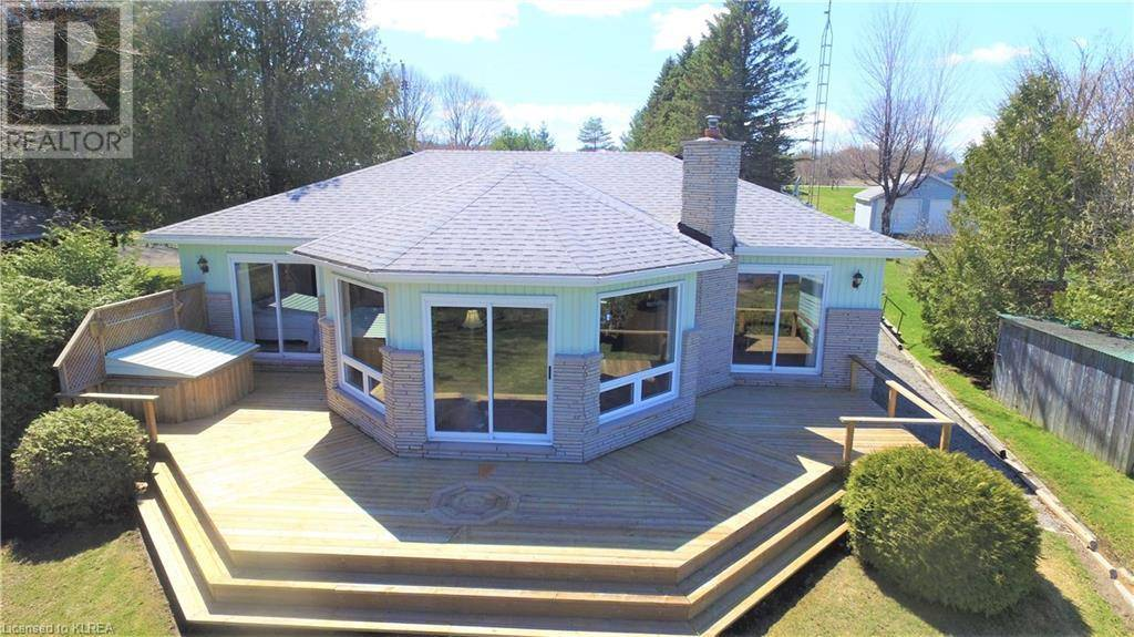 House for sale at 14 Mitchellview Rd Kirkfield Ontario - MLS: 257213