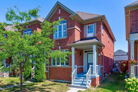 Townhouse for sale at 14 Montagues Ln Markham Ontario - MLS: N4547093