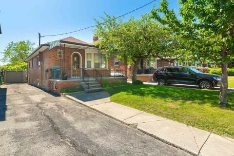 House for sale at 14 Montcalm Ave Toronto Ontario - MLS: W4803995