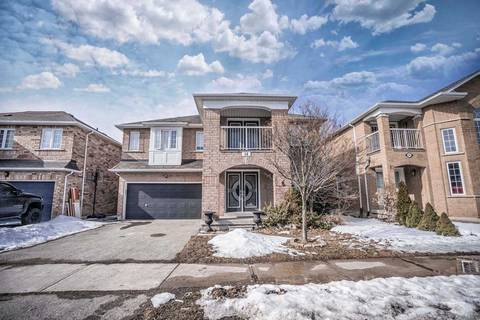 House for sale at 14 Monteith Cres Vaughan Ontario - MLS: N4700495