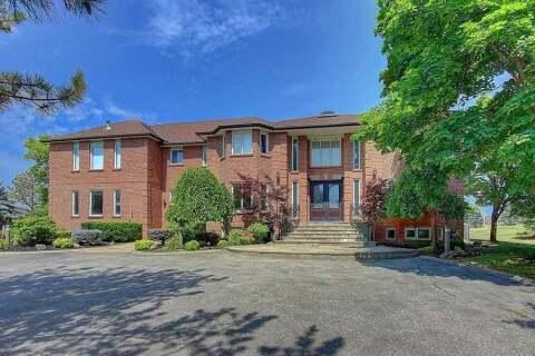 House for sale at 14 Moonlight Pl Brampton Ontario - MLS: W4825368