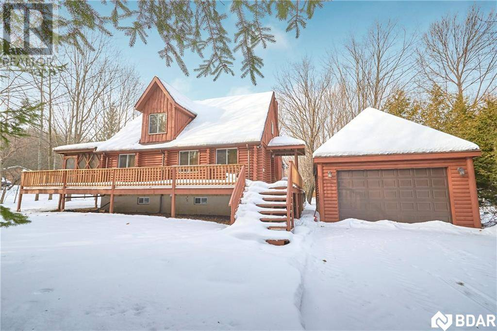 House for sale at 14 Moonstone Cres Moonstone Ontario - MLS: 30785665