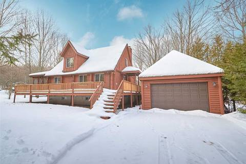 House for sale at 14 Moonstone Cres Oro-medonte Ontario - MLS: S4597265