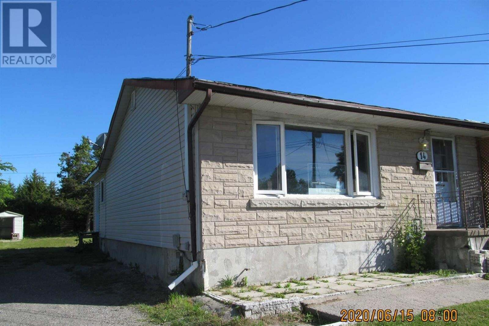 House for sale at 14 Morden Cres Amherstview Ontario - MLS: K20001903