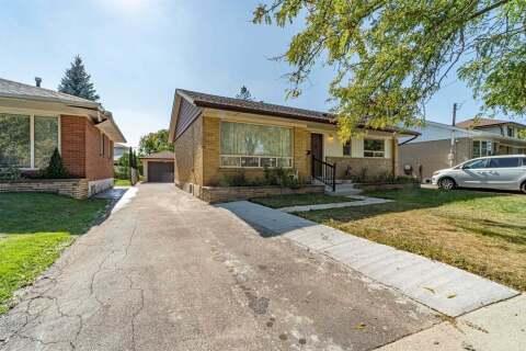 House for sale at 14 Morpeth Rd Brampton Ontario - MLS: W4924886