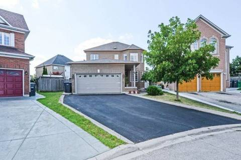 House for sale at 14 Moss Creek Ct Brampton Ontario - MLS: W4549491