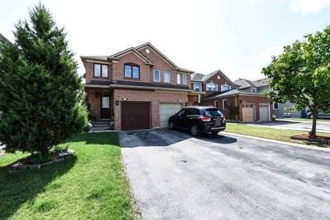 Townhouse for sale at 14 Mount Ranier Cres Brampton Ontario - MLS: W4544463