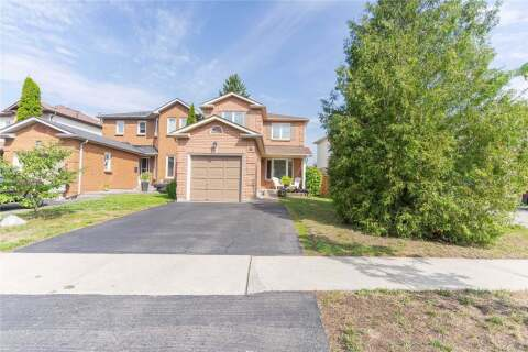 House for sale at 14 Moyse Dr Clarington Ontario - MLS: E4865806