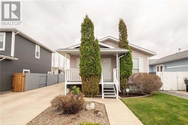 House for sale at 14 Mt Rundle Rte West Lethbridge Alberta - MLS: LD0193232