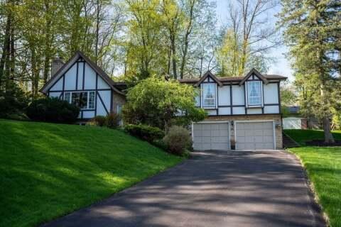 House for sale at 14 Mullen Pl Halton Hills Ontario - MLS: W4798402