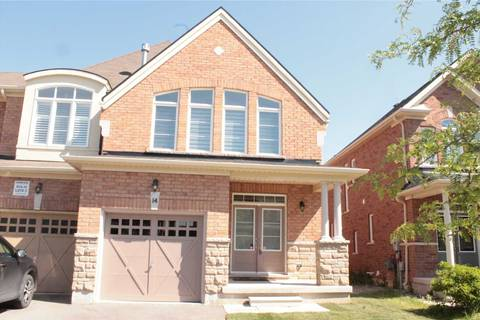 Townhouse for rent at 14 Munch Pl Milton Ontario - MLS: W4517140