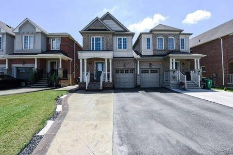 Townhouse for sale at 14 Napoleon Cres Brampton Ontario - MLS: W4543190