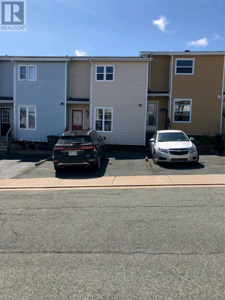 House for sale at 14 Nash Cres Mount Pearl Newfoundland - MLS: 1207360