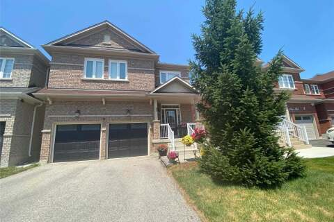 House for sale at 14 Ness Rd Brampton Ontario - MLS: W4828034
