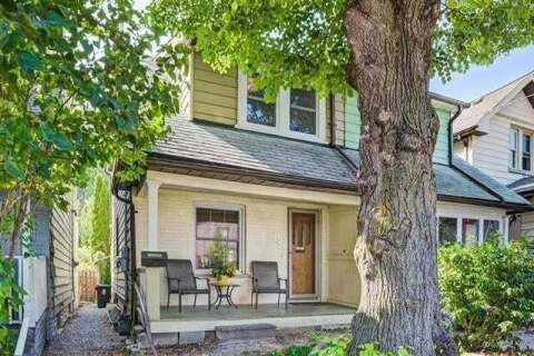 Townhouse for sale at 14 Newman Ave Toronto Ontario - MLS: E4933064
