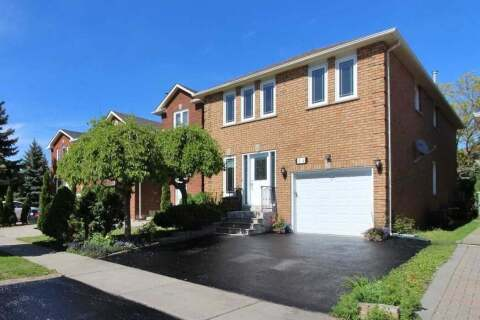 House for sale at 14 Newmill Cres Richmond Hill Ontario - MLS: N4852979