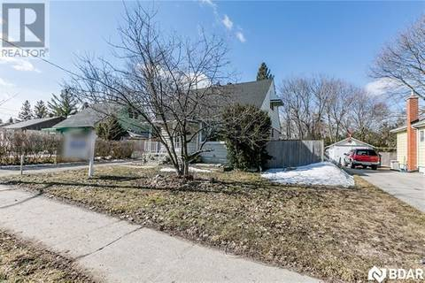 House for sale at 14 Newton St Barrie Ontario - MLS: 30725114