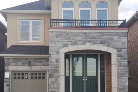 House for sale at 14 Nightjar Dr Brampton Ontario - MLS: W4680034