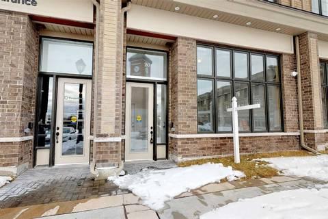 Townhouse for sale at 14 Nipigon Ave Markham Ontario - MLS: N4745087