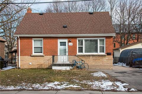 House for sale at 14 Norfolk St Hamilton Ontario - MLS: X4693250