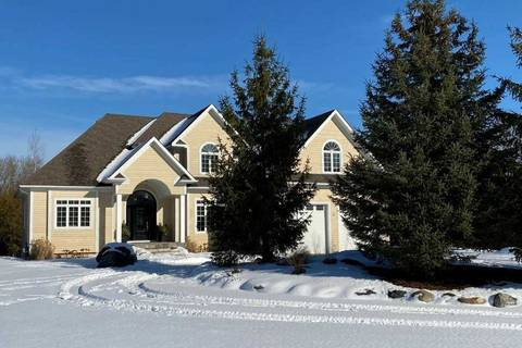 House for sale at 14 Northwood Dr Clearview Ontario - MLS: S4663586