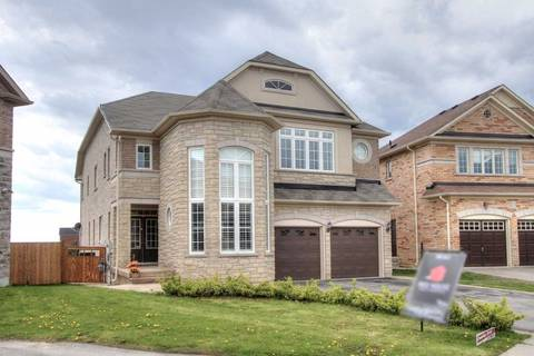 House for sale at 14 Oakhaven Rd Brampton Ontario - MLS: W4453624