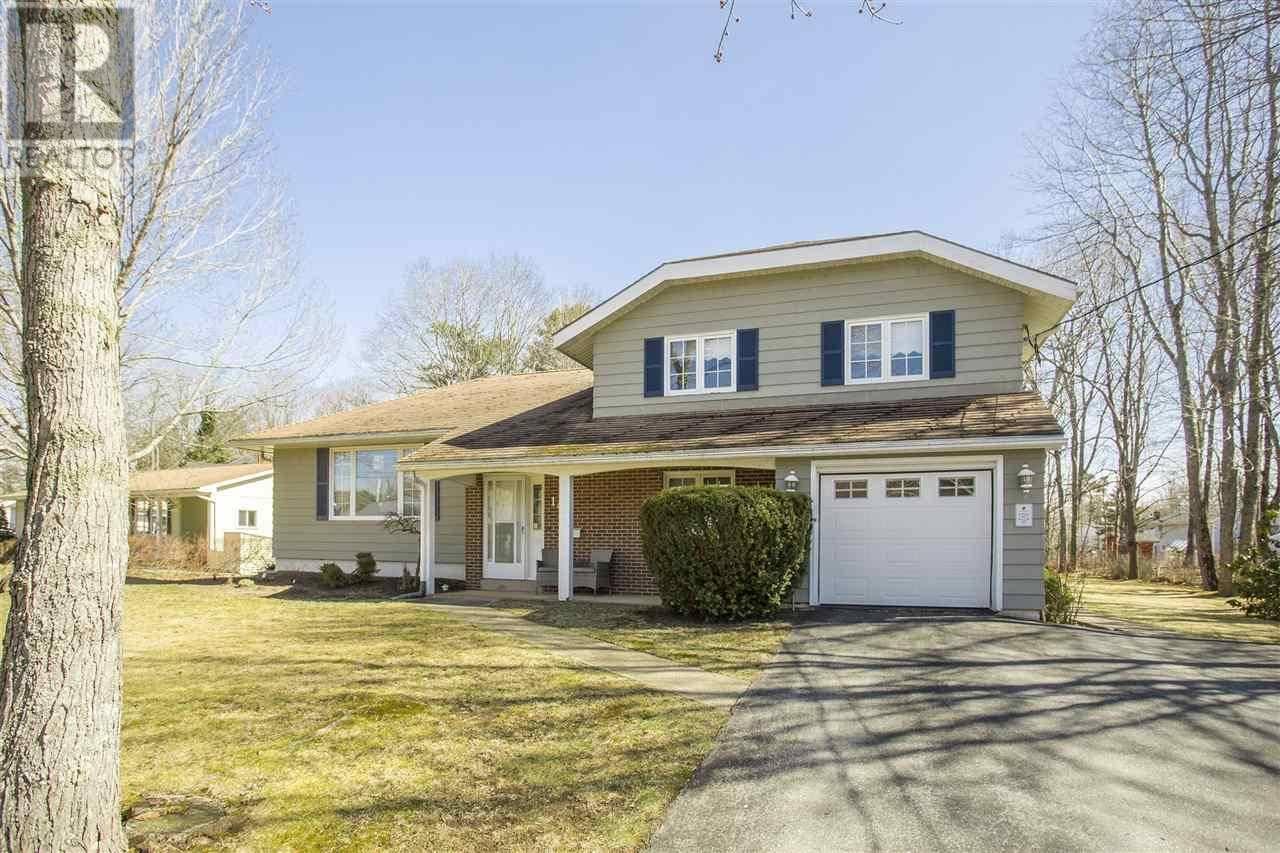 House for sale at 14 Oakland Dr Middleton Nova Scotia - MLS: 201907386