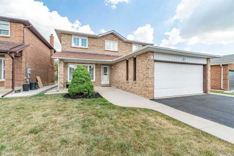 House for sale at 14 Oaklea Blvd Brampton Ontario - MLS: W4860915