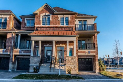 Townhouse for sale at 14 Oakmore Ln Brampton Ontario - MLS: W4975376