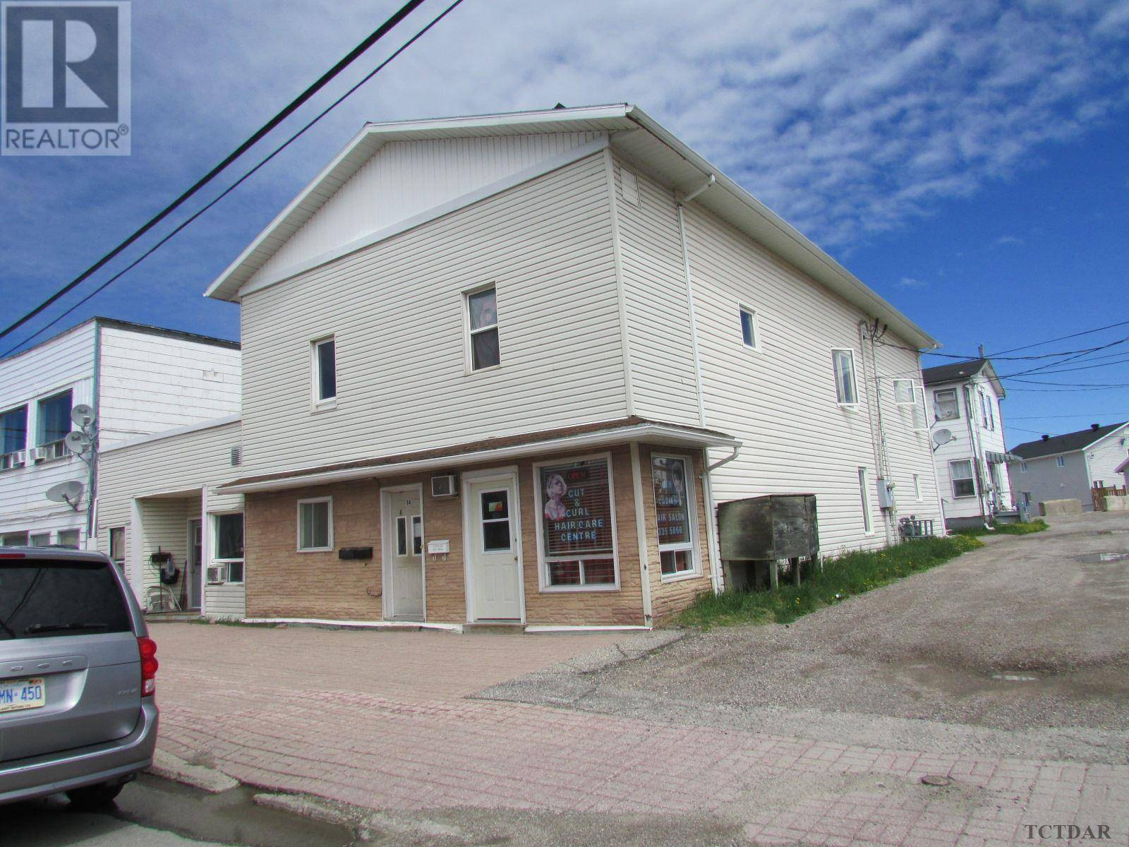 Townhouse for sale at 14 Obrien Ave Kapuskasing Ontario - MLS: TM190905
